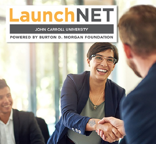 LaunchNET at John Carroll University
